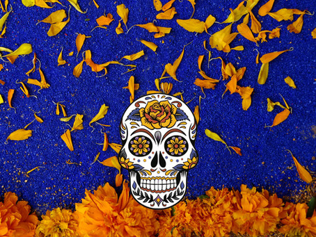 A Feast For Your Eyes: Shrines, Ofrendas and Interactive Art Show | October 24 - November 10