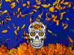 Día de los Muertos   El Museo Cultural de Santa Fe