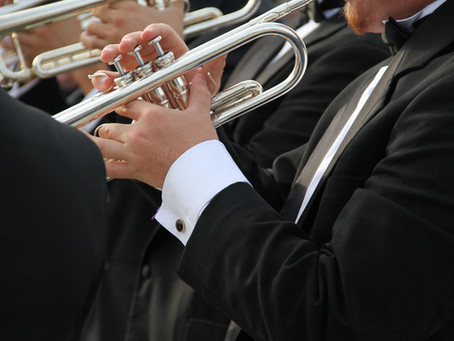 The Santa Fe Symphony - Handel's Messiah | 2019