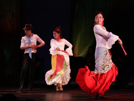Flamenco and Tango in Santa Fe