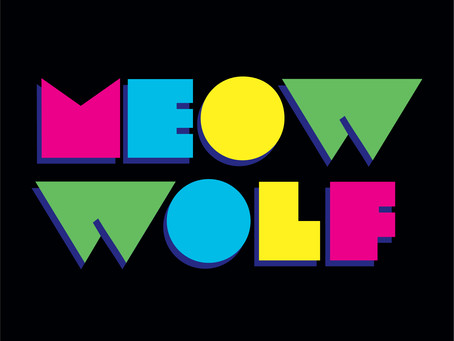 Who is Meow Wolf?