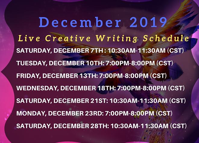 December 2019 Live Schedule.png