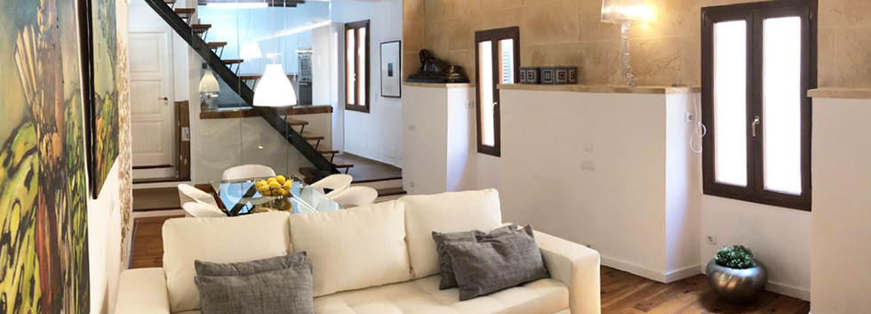 Apartment in Soller centre