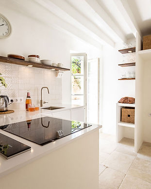 townhouse refurbished in soller for sale