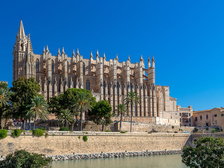 Where to stay in Mallorca – Palma