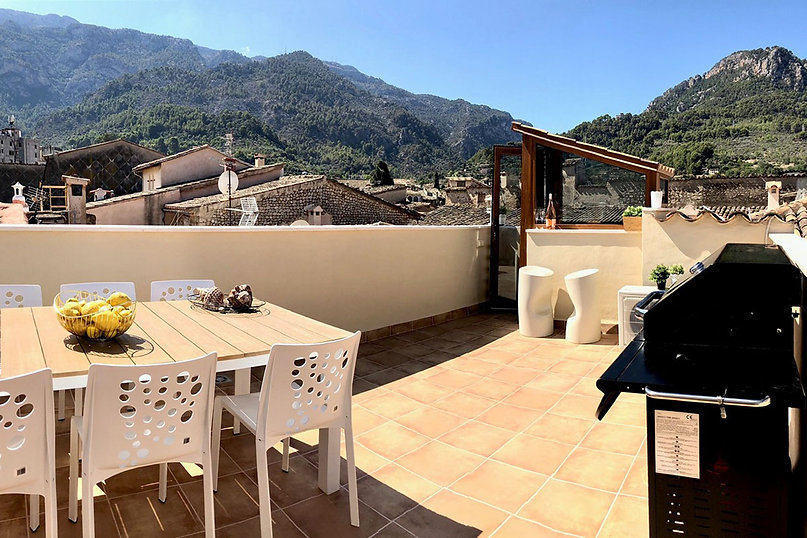 Apartment for sale in Soller