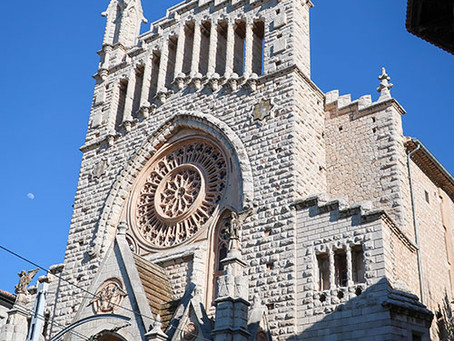 French History and Heritage in Sóller Mallorca
