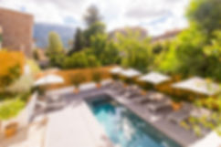 House in Soller with pool and garden