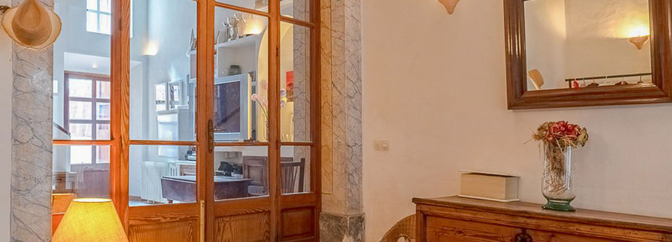 Soller Townhouse for Sale