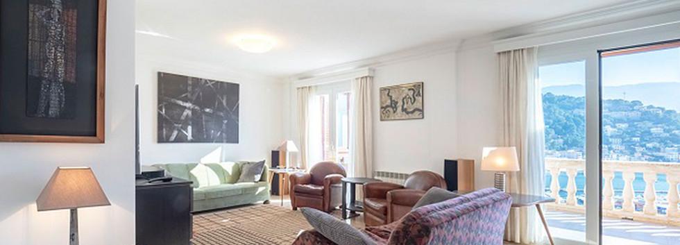 Port de Soller Sea View Apartment