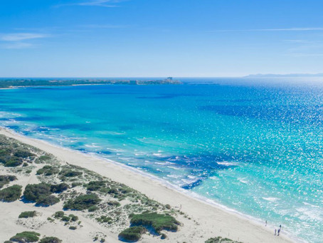 Where to stay in Mallorca – South