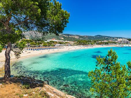 Best Beaches in Mallorca 2020