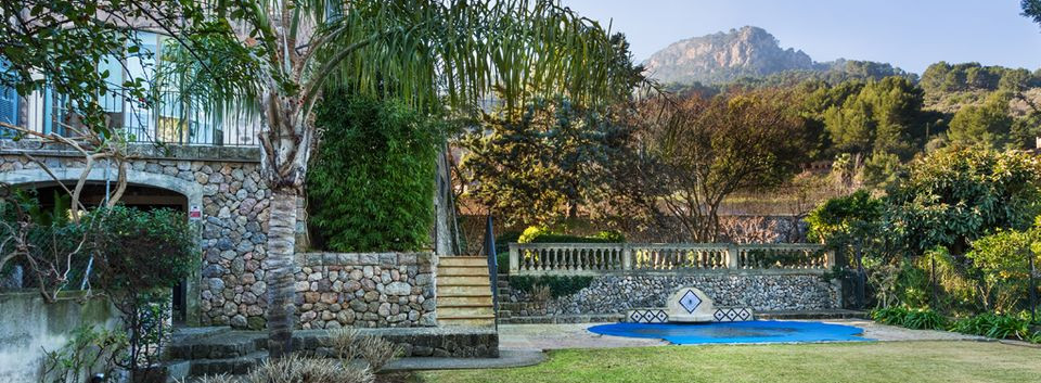 Soller House for Sale