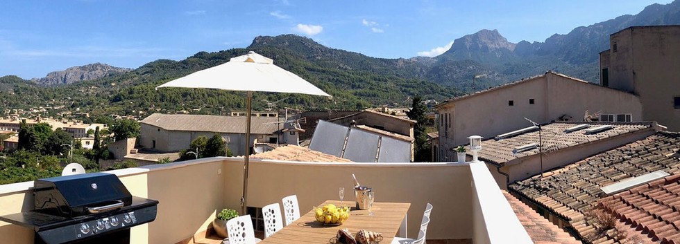 Apartment in Soller Valley for Sale