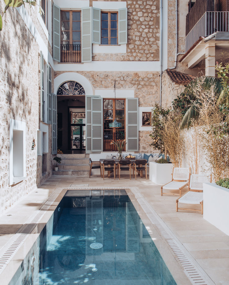 House for Sale in Soller Town