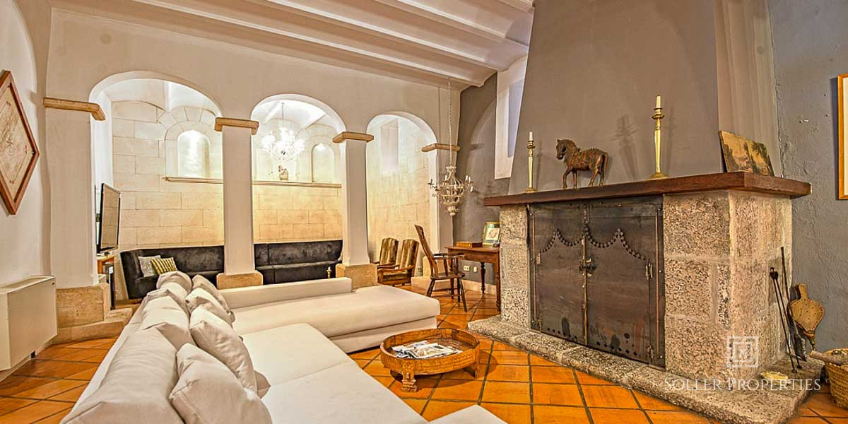 Hotel in Soller for Sale