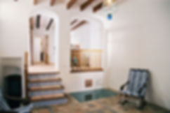 Biniaraix village house for sale