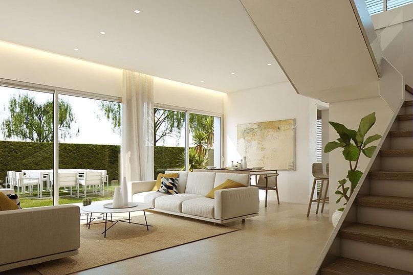 New Apartments for Sale in Port de Soller