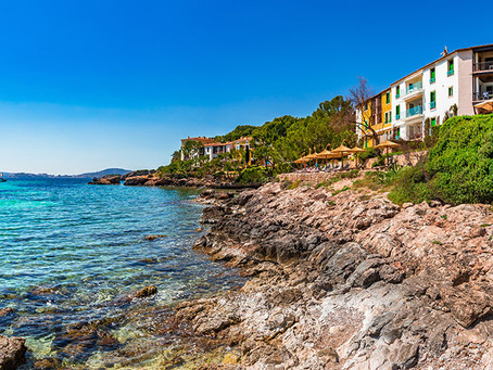 The costs of purchasing a property in Mallorca