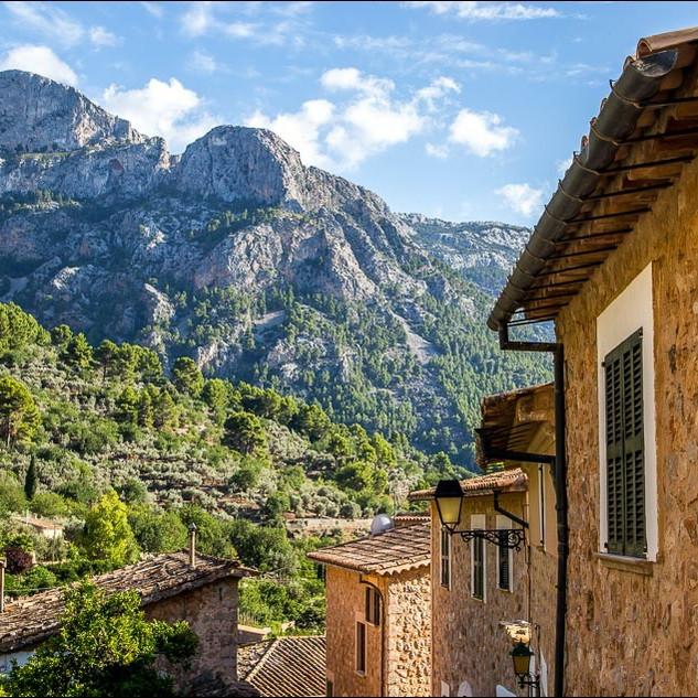 Fornalutx Mallorca Properties