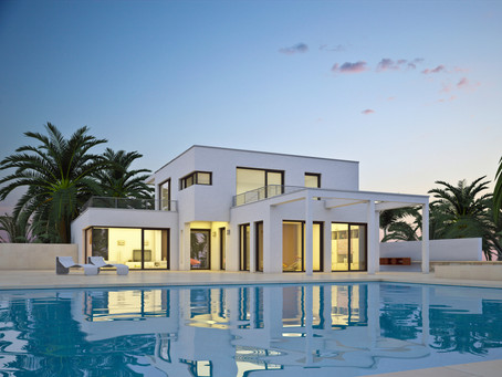 How to Choose and Purchase Your Dream Holiday Home