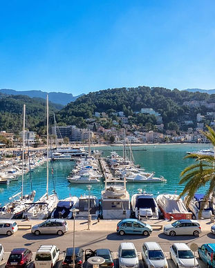 Port de Soller House for Sale