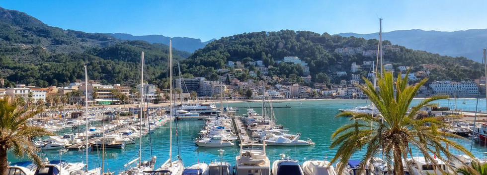 Seafront House for Sale Port de Soller