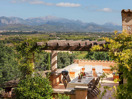 Huge demand of country properties in Mallorca – Post Covid-19 effects