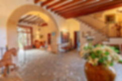 Fornalutx Historical Property for Sale