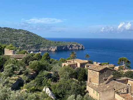 Reconnecting with nature in Mallorca