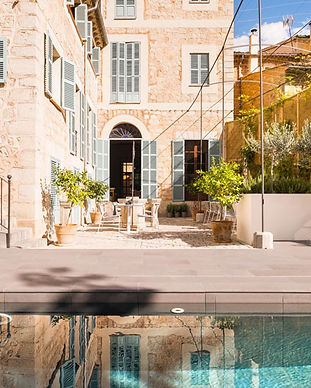 Luxury Townhouse in Soller