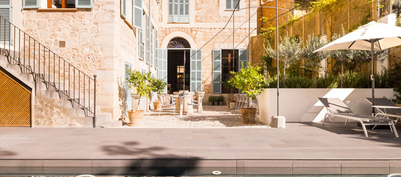 Large Townhouse for sale in Soller centre