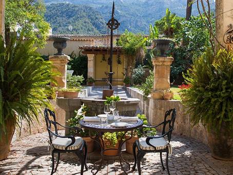 The best restaurants in Soller Mallorca