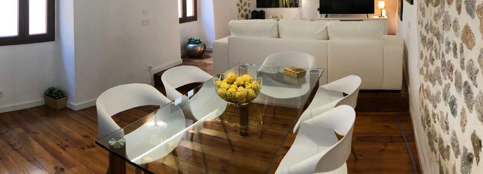 Soller Mallorca Duplex Apartment