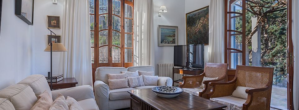 Detached House for Sale in Soller