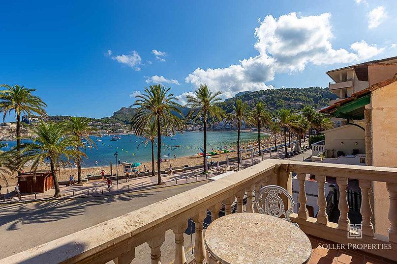 Unique Villa on the beach