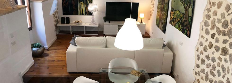 Soller Mallorca Apartment for Sale