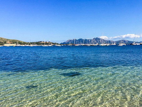 Where to stay in Majorca - North