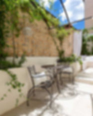 Cosy townhouse for sale in soller
