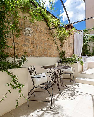 Townhouse in soller Mallorca for Sale