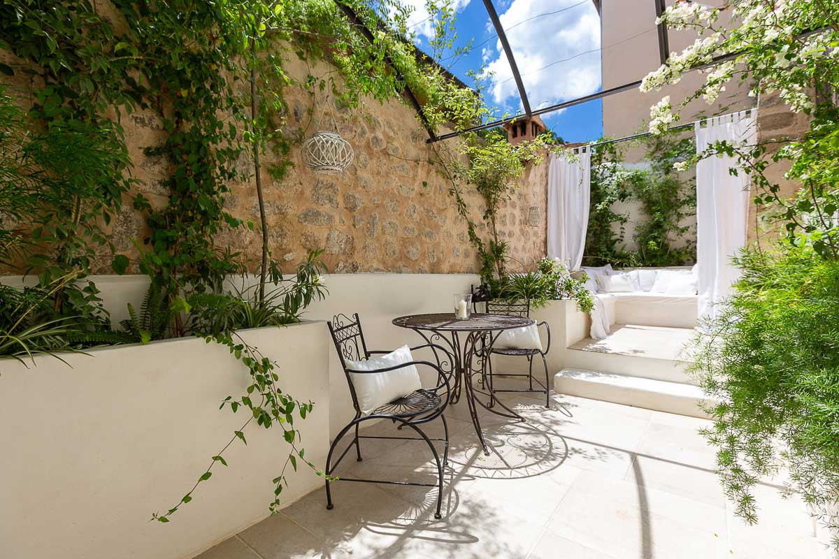Reformed Townhouse in Soller