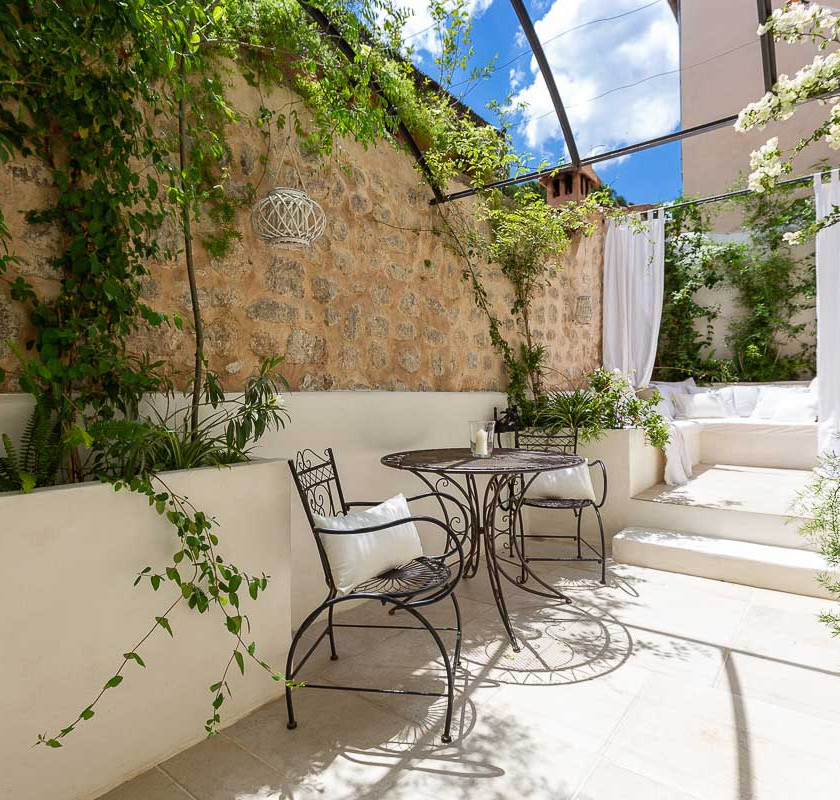 Townhouse in Soller for Sale