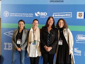 1º Cumbre latinoamericana para prevenir la Pérdida y el Desperdicio de Alimento en Colombia