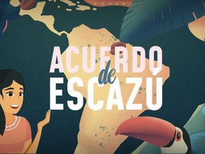 Acuerdo de Escazú - ¿Aspiración a un Chile sustentable?