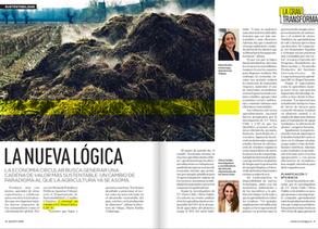 Edición 129 Revista Mundo Agro