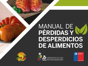 Manual de Pérdidas y Desperdicios de Alimentos