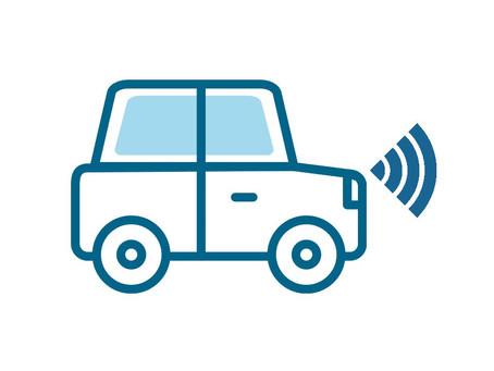 【AI注目発明(US)】自動運転車で起こした事故の責任は誰がとるのか?