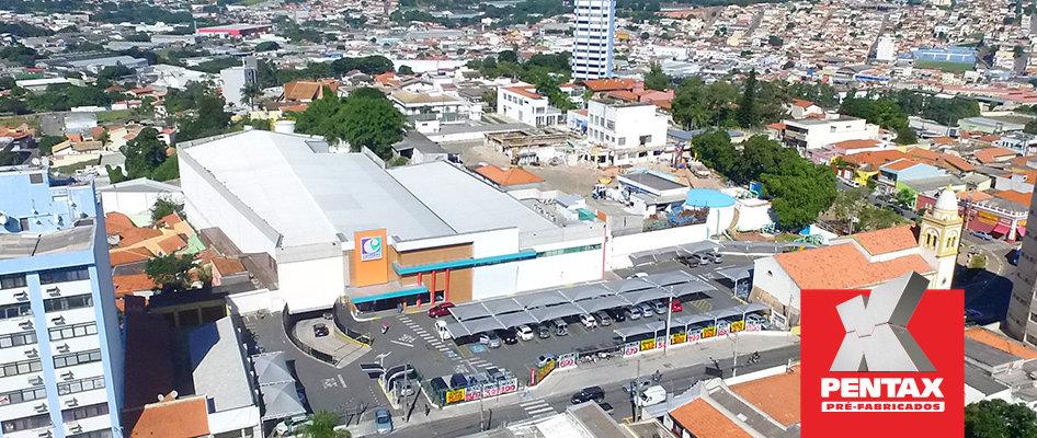 Supermercado Covabra Itatiba