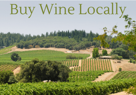 El Dorado County Wineries to Order Online From
