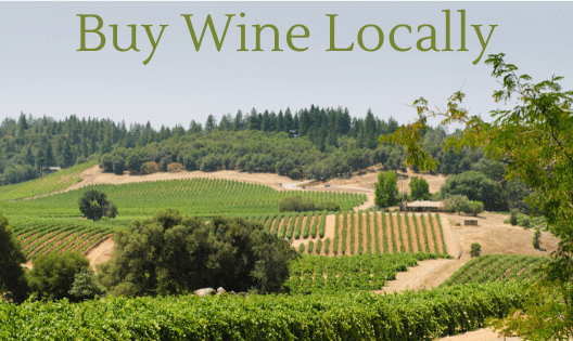 El Dorado County Winery
